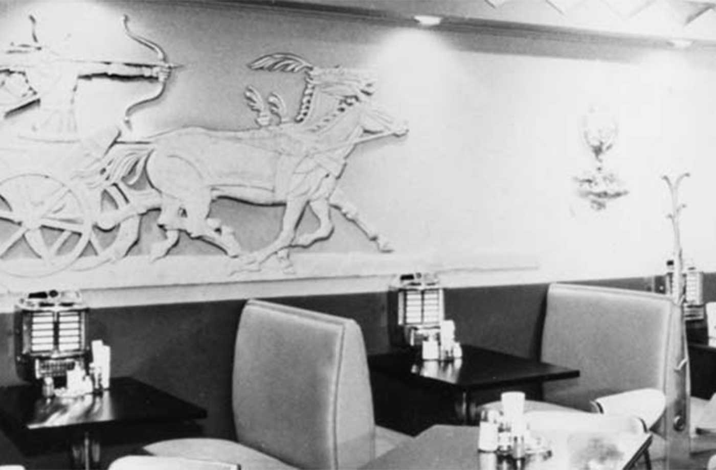 Our History | Campisi\'s Restaurants | Best Italian & Pizza | Since 1946