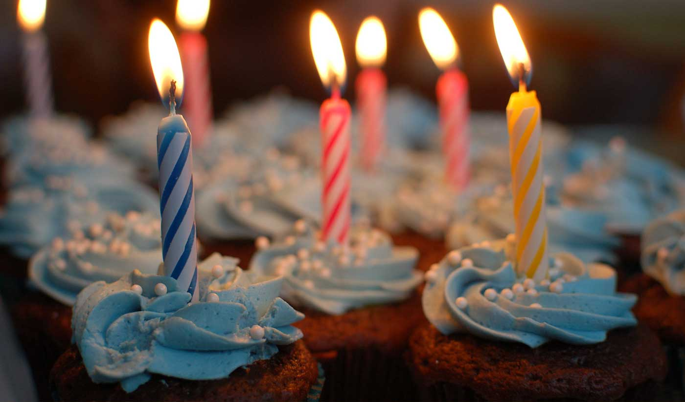 best birthday party restaurants in DFW