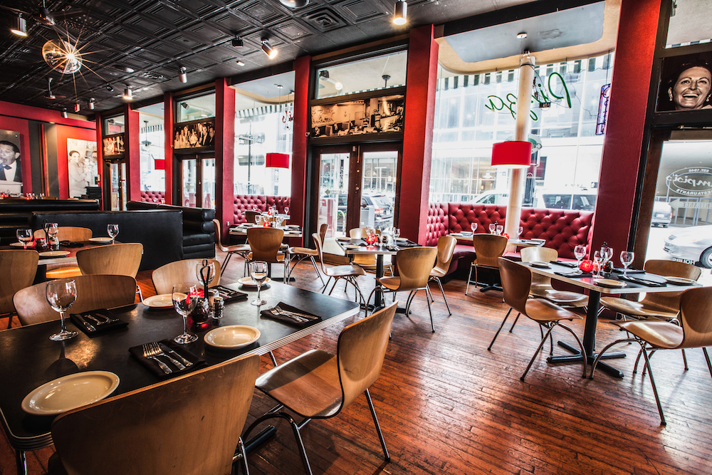 dallas restaurants with private dining rooms | Dallas' Best Restaurants with Private Rooms | Campisi's ...