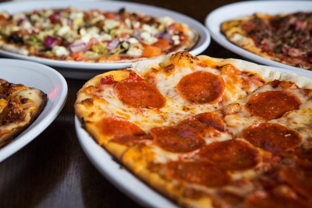 Gluten Free Pizza Dallas