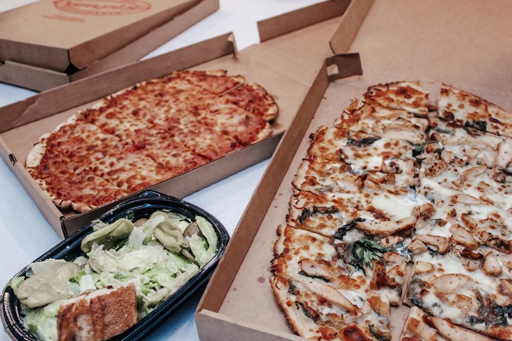 pizza party deals